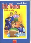 Little Women. Retold for easy reading