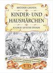 Bruder Grimm. Kinder-und Hausmarchen. Казки братів Грімм. 43 тексти і завдання для читання, аудіювання та усного мовлення. 5-12 класи
