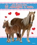 Моя большая книга о лошадях и пони