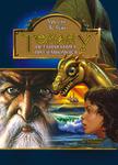"""Купить книгу """"Чарівник Земномор'я. Фантастичний роман. У 4-х книгах. Техану. Книга 4"""""""