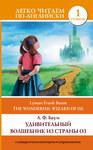 The Wonderful Wizard of Oz / Удивительный волшебник из страны Оз. Уровень 1