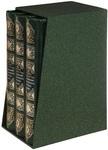 Толкование Священного Корана. В 3 томах (эксклюзивный подарочный комплект из 3 книг)