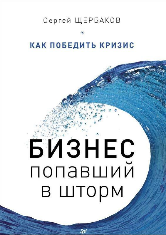 """Купить книгу """"Бизнес, попавший в шторм. Как победить кризис"""""""