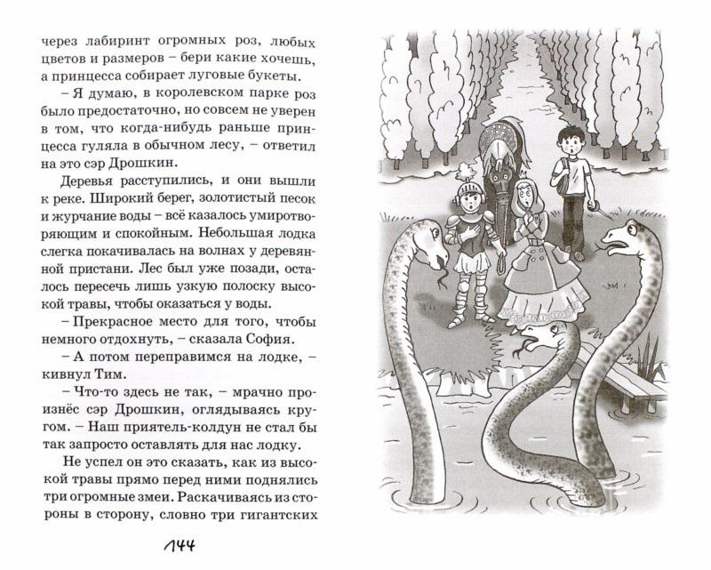 """Купить книгу """"Загадка пяти королей"""""""