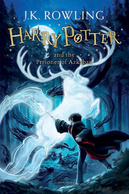 "Купить книгу ""Harry Potter and the Prisoner of Azkaban"""