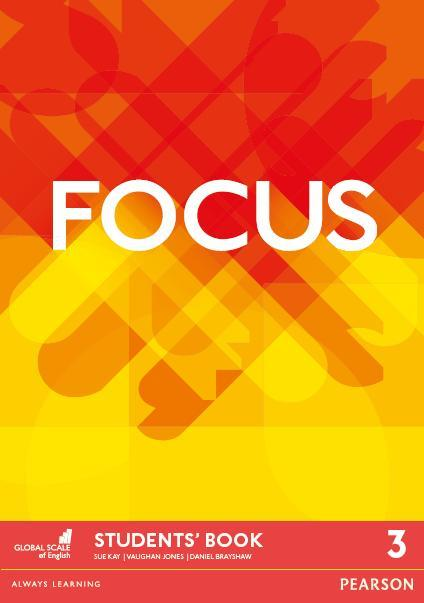 Focus 3. Students Book - купить и читать книгу