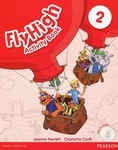 Fly High: Level 2: Activity Book (+CD)