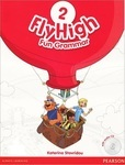 Fly High 2: Fun Grammar (+CD)