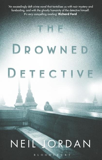 """Купить книгу """"The Drowned Detective"""""""