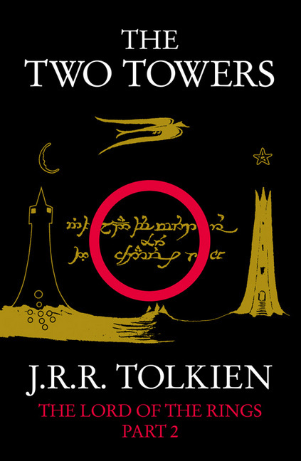 "Купить книгу ""The Lord of the Rings: Part 2: Two Towers"""