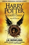 Harry Potter and the Cursed Child, Parts 1 & 2, Special Rehearsal Edition Script - купить и читать книгу