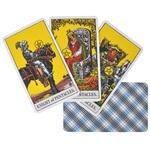 Таро. Колода Уайта (комплект из 78 карт) - купить и читать книгу