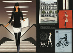Парижский альбом - купить и читать книгу