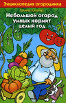 Небольшой огород умных кормит целый год. Энциклопедия огородника