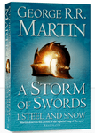 A Storm of Swords: Part 1: Steel and Snow