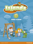 Islands. Level 1. Pupil's Book plus pincode