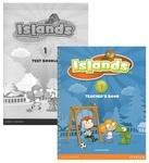 Islands 1: Teacher's Book: Access Code