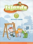 Islands. Level 1. Activity Book plus pincode