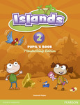 Islands 2. Pupil's Book with pincode