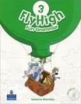 Fly High: Level 3: Fun Grammar (+ CD-ROM)
