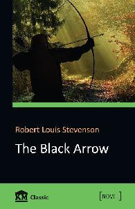 "Купить книгу ""The Black Arrow"""