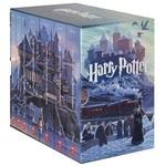 Special Edition Harry Potter (комплект из 7 книг)