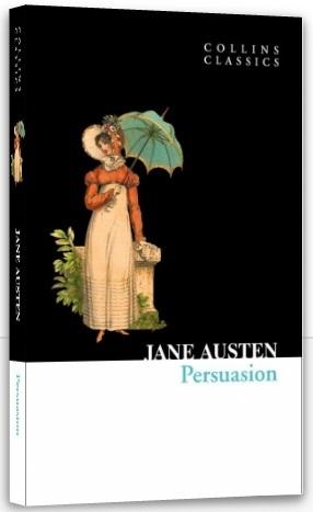 """Купить книгу """"Persuasion"""""""