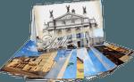 Комплект Листівок: «Опера»