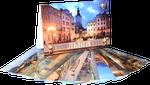 Комплект Листівок: «Панорама»
