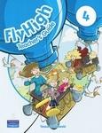 Fly High 4: Teacher's Guide - купить и читать книгу