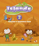 Islands 2. Teacher's Pack (+CD)