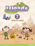 Islands 2. Activity Book Plus Pin Code
