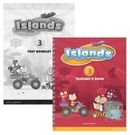 Islands 3. Teacher's Book. Access Code (+ Booklet)