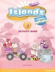 Islands 3. Activity Book. Access Code