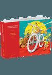 Велосипедна розмальовка. Подорож на край світу - купить и читать книгу