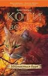 Коти-Вояки. Здіймається буря - купить и читать книгу