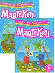 Magic Key. Для детей 5-6 лет. Часть 3