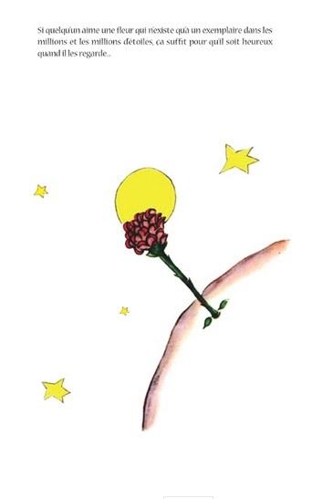 """Купить книгу """"Маленький Принц / Le Petit Prince"""""""