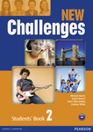 Challenges NEW. Level 2. Student Book