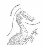 """Купить книгу """"В гостях у динозавров (+ наклейки для раскрашивания)"""""""