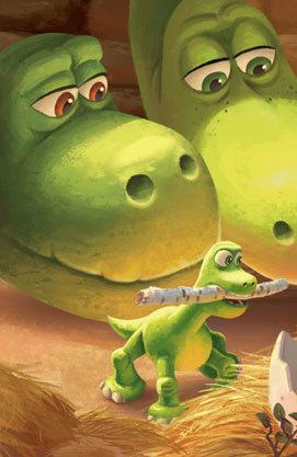 """Купить книгу """"Добрий динозавр. Магічна колекція"""""""