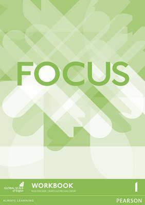 """Купить книгу """"Focus BrE 1. Workbook"""""""