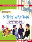 English. Study Writing. Practical Writing Guide for Secondary School Students. Навчальний посібник