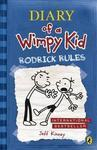Diary of a Wimpy Kid: Rodrick Rules. Book 2
