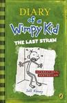 Diary of a Wimpy Kid: The Last Straw. Book 3