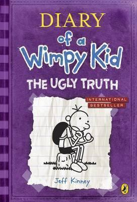 "Купить книгу ""Diary of a Wimpy Kid: The Ugly Truth. Book 5"""