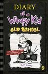 Diary of a Wimpy Kid: Old School. Book 10