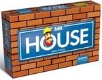 Пан Будинок. Настільна гра