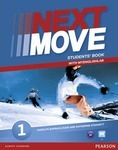 Next Move: Level 1: Student's Book with MyEnglishLab - купити і читати книгу