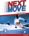 Next Move 1. Teacher's Book & Multi-ROM pack - купить и читать книгу